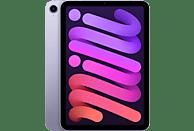 APPLE iPad mini Wi-Fi, Tablet, 64 GB, 8,3 Zoll, Violett