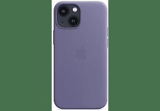 APPLE Leder Case mit MagSafe in Wisteria für iPhone 13 mini