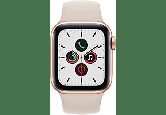 Watch Series SE GPS Alu gold 40 mm Sportarmband sternenlicht