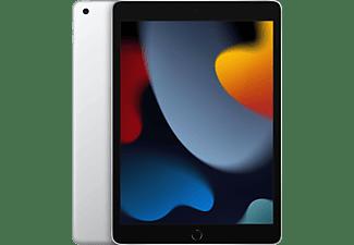 """Apple iPad (2021 9ª gen), 64 GB, Plata, WiFi, 10.2"""", Retina, Chip A13 Bionic, iPadOS"""