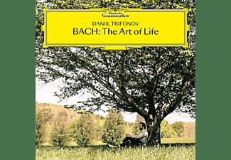 Daniil Trifonov - Bach: The Art Of Life  - (CD)