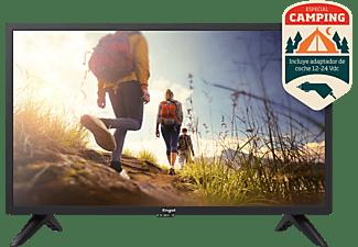 "TV LED 24"" - Engel LE2462, HD-ready, DVB-T2 (H.265), Dolby Digital Plus, PVR + Función Time-Shift, Negro"