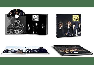 Blind Faith - Gothenburg '69 (Deluxe Hardback Book-Edition) [CD]