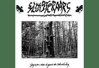 Fluisteraars - Gegrepen Door De Geest Der Zielsontluiking (Deluxe [CD]