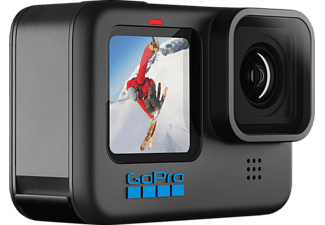 GOPRO Hero10 Actioncam, WLAN, Touchscreen