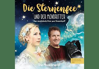 Die Sternfee Und Der Mondritter - Die Sternenfee und der Mondritter - Musikhörspiel [CD]