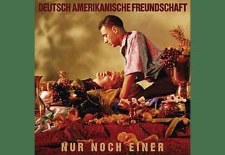 Robert & Daf Gorl - Nur Noch Einer  - (CD)
