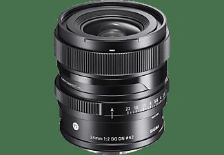 SIGMA Objektiv Contemporary 24mm f2.0 DG DN für L-Mount