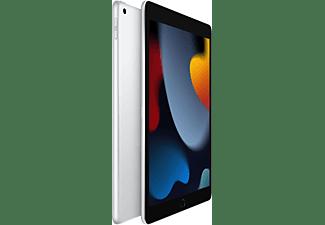 """Apple iPad (2021 9ª gen), 256 GB, Plata, WiFi, 10.2"""", Retina, Chip A13 Bionic, iPadOS"""