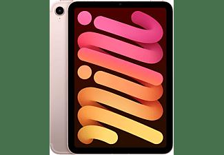 APPLE iPad mini 6 Wi-Fi + Cellular 5G 256GB Rosé