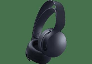 SONY PULSE 3D™, Over-ear Wireless Headset Midnight Black