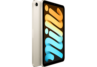 APPLE iPad mini 6 Wi-Fi 64GB Polarstern