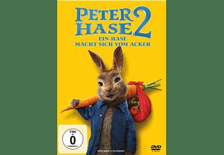 Peter Hase 2 - Ein Hase macht sich vom Acker [DVD]