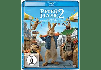 Peter Hase 2 - Ein Hase macht sich vom Acker [Blu-ray]