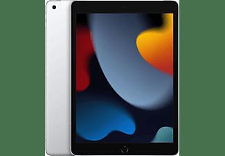 "APPLE iPad 10.2"" Wi-Fi + Cellular 256GB 9th Gen. Silber"