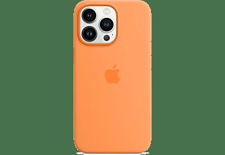 Apple funda de silicona con MagSafe para el iPhone 13 Pro, Caléndula