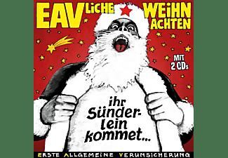 EAV - Eavliche Weihnachten Ihr Sünderlein kommet [CD]