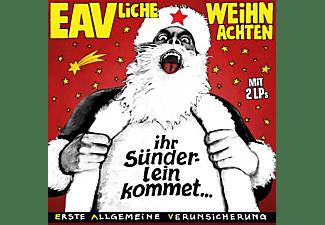 EAV - Eavliche Weihnachten Ihr Sünderlein kommet [Vinyl]
