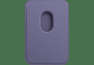 Apple cartera de piel con MagSafe para el iPhone, Glicina