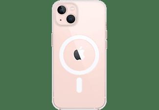 Apple funda transparente para iPhone 13 con MagSafe