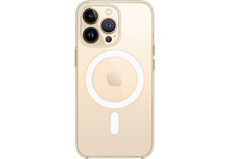 Apple funda transparente para iPhone 13 Pro con MagSafe