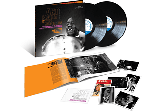Art Blakey - First Flight to Tokyo: The Lost 1961 Recordings  - (CD)