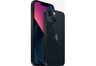APPLE iPhone 13 mini 128GB Mitternacht