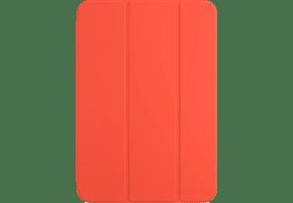 Apple Smart Folio, Funda tablet para iPad mini (6ª gen), poliuretano, Naranja eléctrico