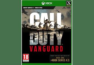 Call of Duty Vanguard - [Xbox Series X]