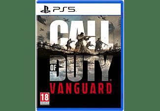 Call of Duty Vanguard - [PlayStation 5]