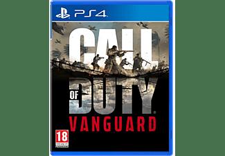 Call of Duty Vanguard - [PlayStation 4]