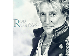Rod Stewart - Tears Of Hercules Jewelcase [CD]