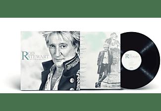 Rod Stewart - Tears Of Hercules [Vinyl]