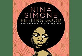 Nina Simone - Feeling Good: Her Greatest Hits And Remixes  - (CD)