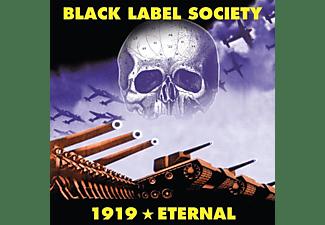 Black Label Society - 1919 Eternal [CD]