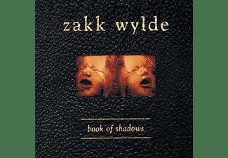 Zakk Wylde - Book of Shadows [CD]