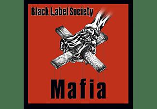 Black Label Society - MAFIA [CD]