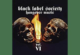 Black Label Society - Hangover Music Vol.6 [CD]