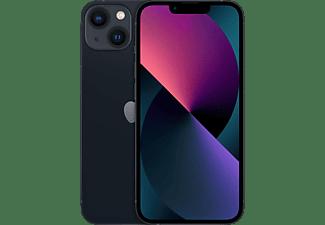 APPLE iPhone 13 128 GB Mitternacht Dual SIM