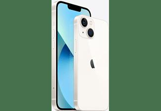 APPLE iPhone 13 128 GB Polarstern Dual SIM