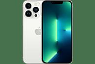APPLE iPhone 13 Pro 128 GB Silber Dual SIM