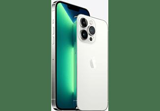 APPLE iPhone 13 Pro Max 128 GB Silber Dual SIM