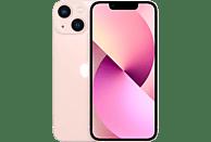 APPLE iPhone 13 mini 128 GB Rosé Dual SIM