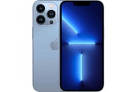 APPLE iPhone 13 Pro 128 GB Sierrablau Dual SIM