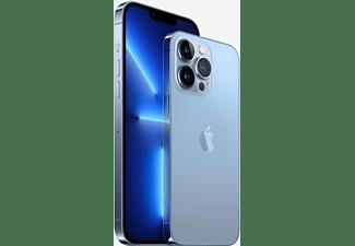 APPLE iPhone 13 Pro Max 128 GB Sierrablau Dual SIM