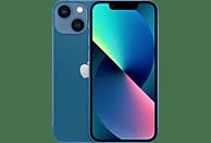 APPLE iPhone 13 mini 128 GB Blau Dual SIM