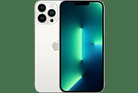 APPLE iPhone 13 Pro Max 256 GB Silber Dual SIM