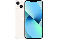APPLE iPhone 13 256 GB Polarstern Dual SIM
