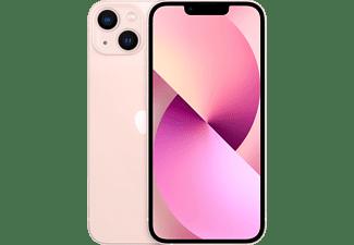 APPLE iPhone 13 256 GB Rosé Dual SIM