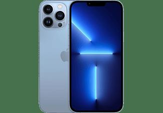 APPLE iPhone 13 Pro Max 256 GB Sierrablau Dual SIM